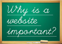 Why your website is important for your business.