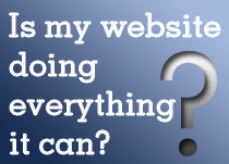 Is your website effective?
