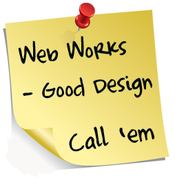 Go Web Works is Good Web Design from New York