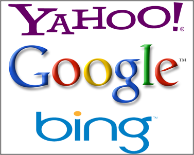 The Major Search Engines